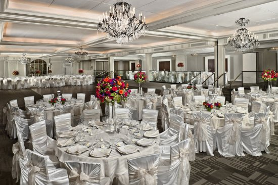 Morristown, نيو جيرسي: The Governor's Ballroom