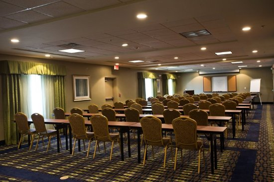 Urbandale, IA: Meeting Room