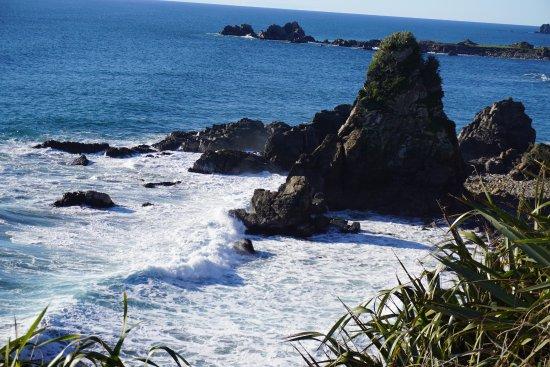 Westport, Новая Зеландия: Gorgeous views!