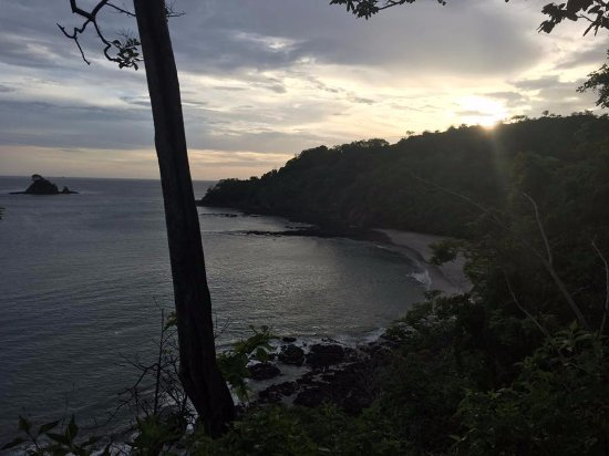 Boca Arenal, Kosta Rika: Danta