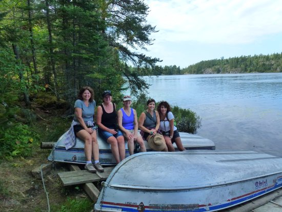 Kabetogama, MN: Hiking the Locator Lake Trail