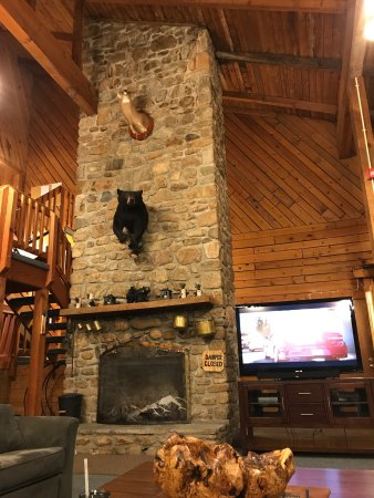 Smoketree Lodge: photo0.jpg