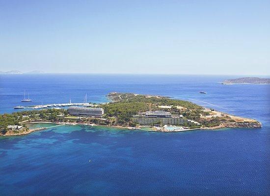 The Westin Athens Astir Palace Beach Resort: Astir Palace Resort Peninsula