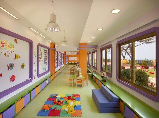 Vouliagmeni, Greece: Westin Kids Club®