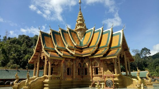 Chiang Mai Popular Tour
