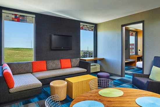 Broomfield, CO: Suite