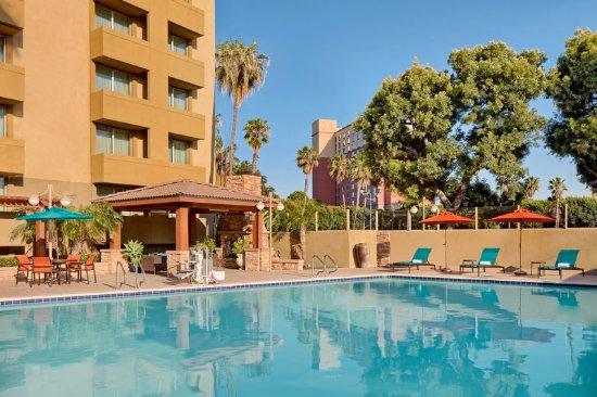 Culver City, CA: Hotel Pool
