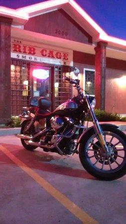 Laredo, TX: Open every day!
