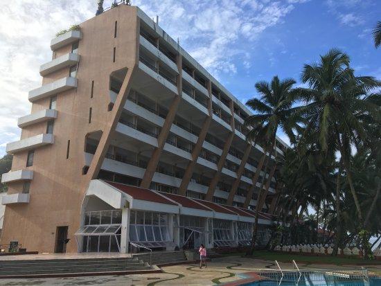 Bogmallo Beach Resort: photo0.jpg