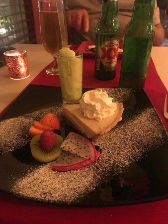 Peter's Restaurante: photo0.jpg