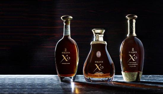 Renmark, Australia: St Agnes XO Brandy