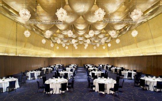 Zhengzhou, China: Grand Ballroom
