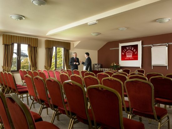Castletroy, Irland: Meeting Room Theatre Style
