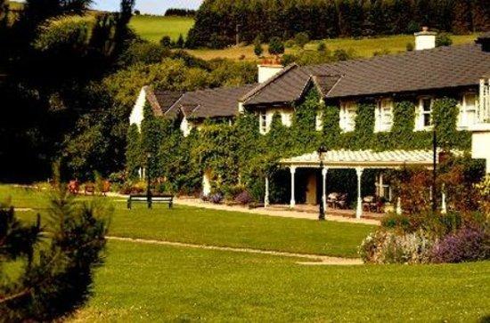 Macreddin Village, Ireland: Exterior