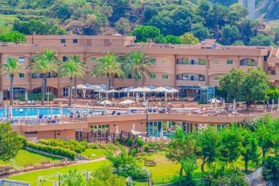 Hotel A Villa San Giovanni Reggio Calabria
