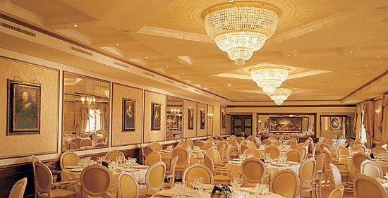 garanzia giovanni calabria restaurant - photo#38