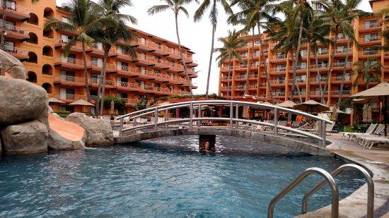 Foto Villa del Palmar Beach Resort & Spa