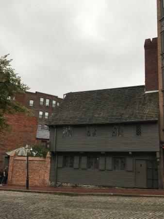 The Paul Revere House: photo0.jpg