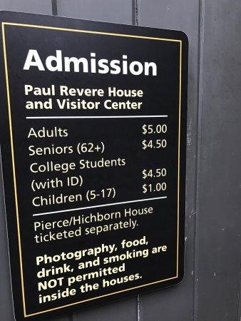 The Paul Revere House: photo2.jpg