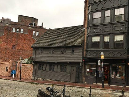 The Paul Revere House: photo3.jpg