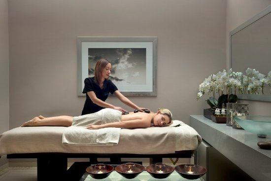 Fancourt: Spa Signature Treatment