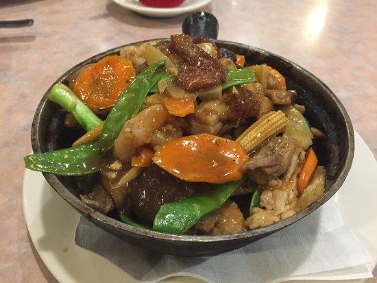 Stardust Restaurant: Special Duck Hot Pot