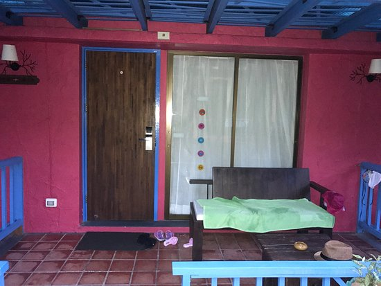 Baan Samui Resort : photo6.jpg