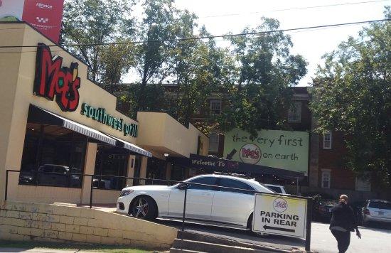 The Original Moe S Review Of Moe S Southwest Grill Atlanta Ga Tripadvisor