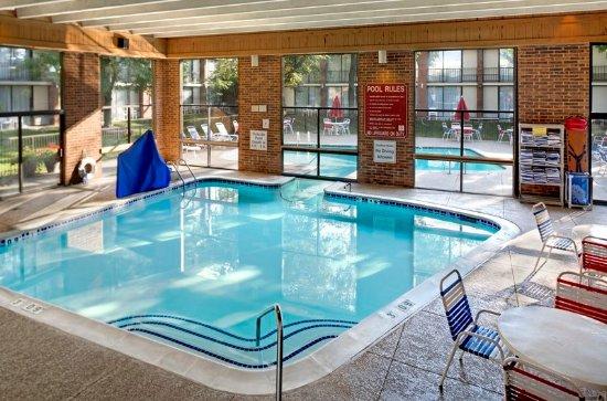 Holiday Inn Ann Arbor University Of Michigan Updated