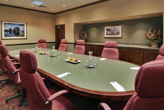 Fairborn, OH: Executive Boardroom