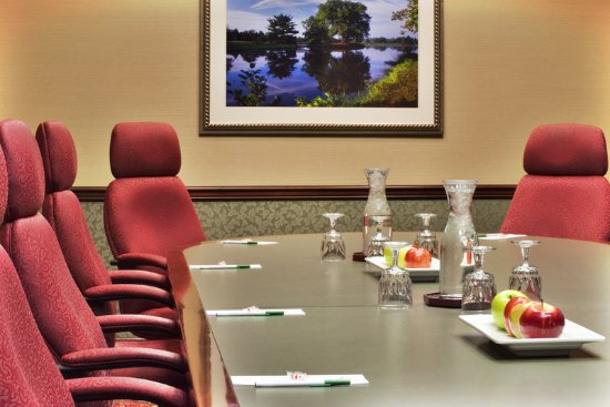 Fairborn, OH: Professional Meetings