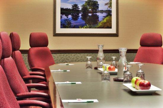 Fairborn, Ohio: Professional Meetings