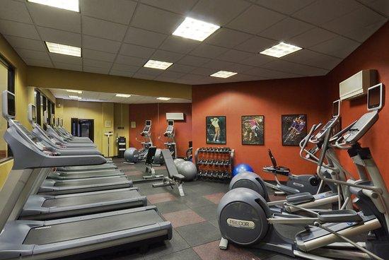 Fairborn, OH: Fitness Center