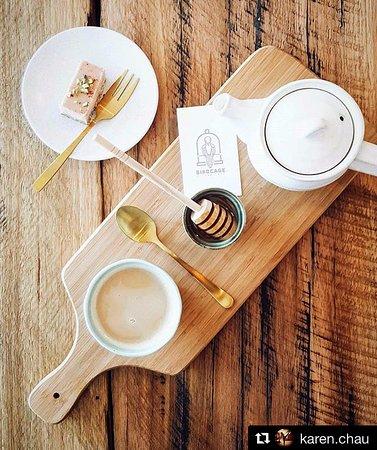 Altona, Australia: Chai Latte