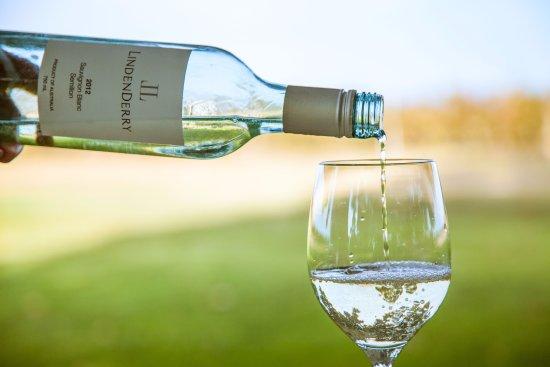 Lancemore Estate wines at Lindenwarrah at Milawa