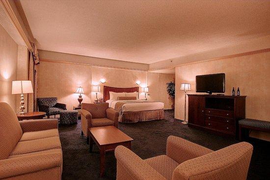 Pittsfield, ماساتشوستس: Presidential Suite