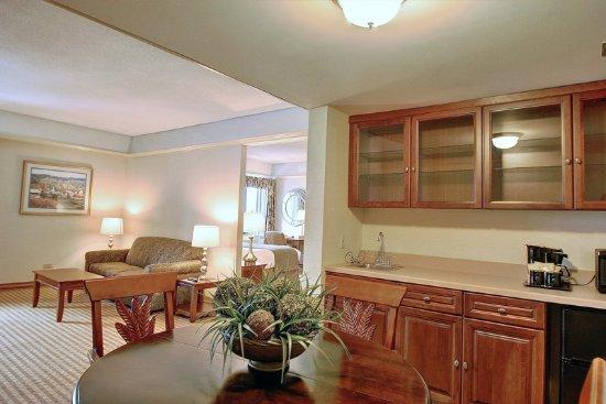 Pittsfield, ماساتشوستس: Suite