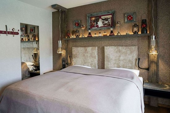 Boutique Hotel Tr U00e4umerei  8  Kufstein  Oostenrijk