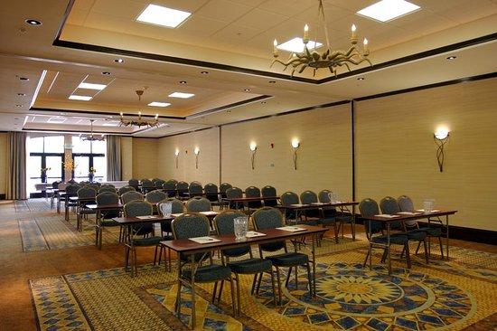 El Dorado Hills, CA: Meeting Room