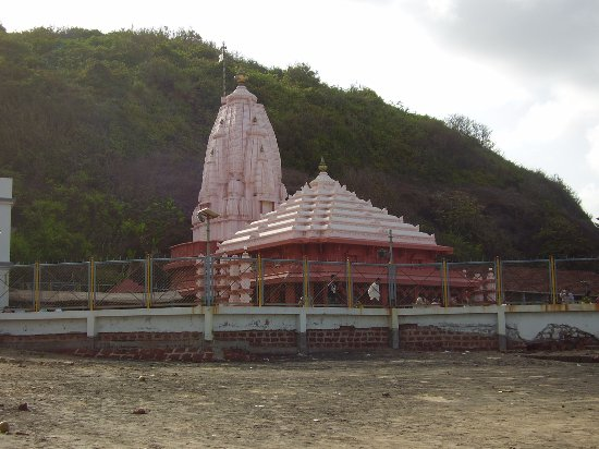 Ratnagiri District, Indien: Ganptipule Rtnagiri Photo