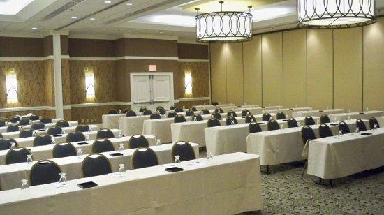 Holiday Inn San Antonio Riverwalk: Newly Renovated Tango Ballroom