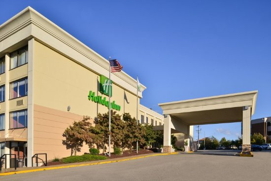 Монровилль, Пенсильвания: Holiday Inn Pittsburgh Monroeville Hotel
