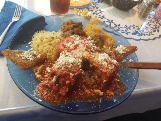 Santorini Restaurant Indianapolis Menu