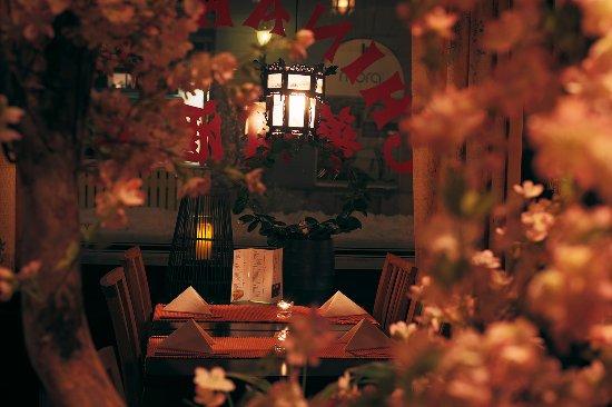 Mora, Svezia: China House