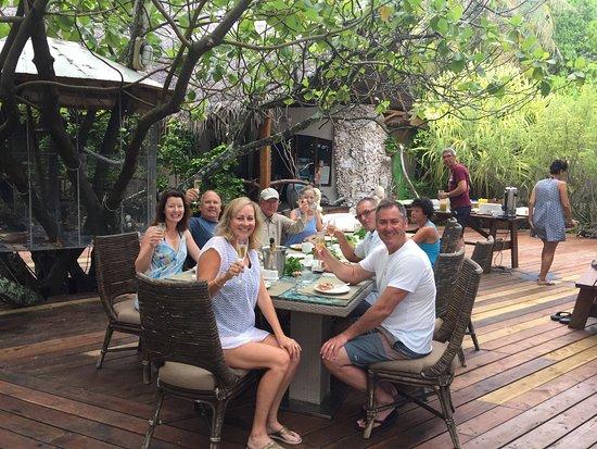 Tikehau Ninamu Resort: photo1.jpg