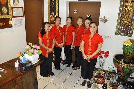 Kannika Thai Bien-être