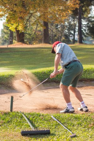 Winterton, Νότια Αφρική: Club Champs