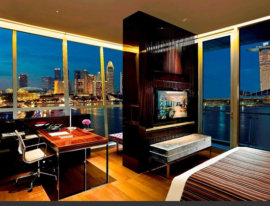 The Fullerton Bay Hotel Singapore: 20170922_134706_large.jpg