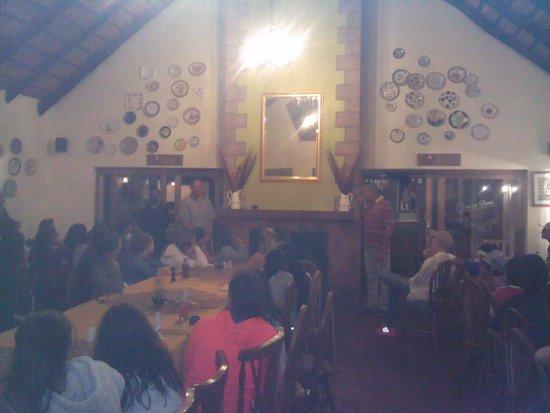 Winterton, جنوب أفريقيا: School Tours