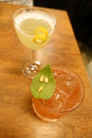 Rozelle, Australia: Cocktails
